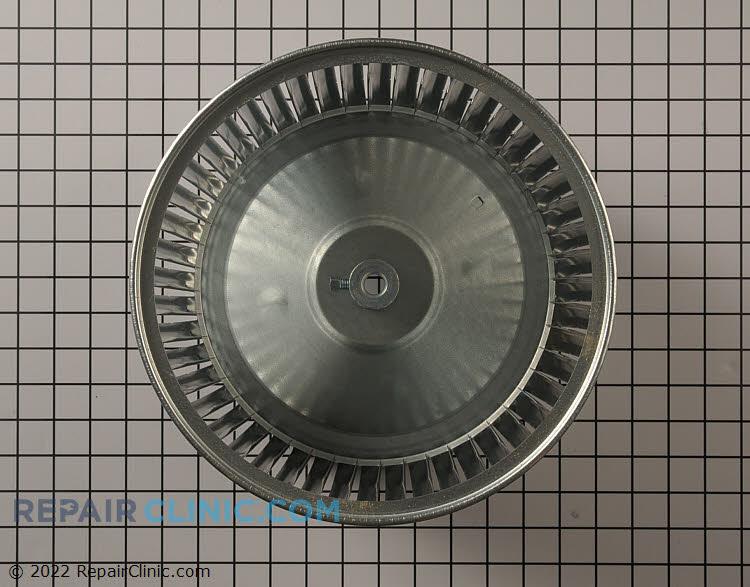 Wheel dd10x10x1/2 cw cv