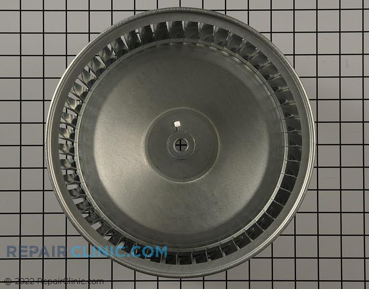 Blower Wheel B1368058S Alternate Product View