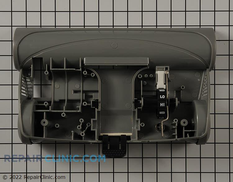 Bottom Panel 61746-3         Alternate Product View