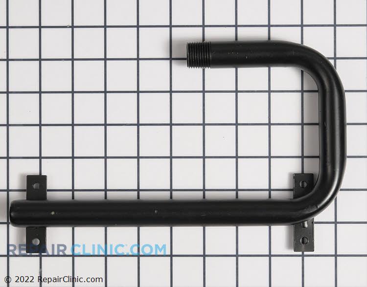Manifold, pipe assembly, 2 burner