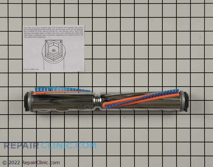 Brushroll 53270A Alternate Product View
