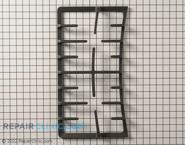 Burner Grate AEB72913403 Alternate Product View