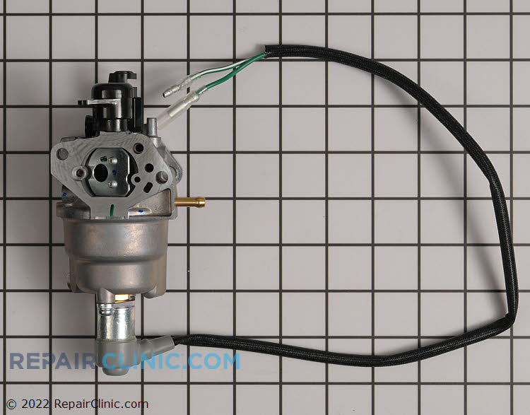 Carburetor 16100-ZF6-D02 Alternate Product View