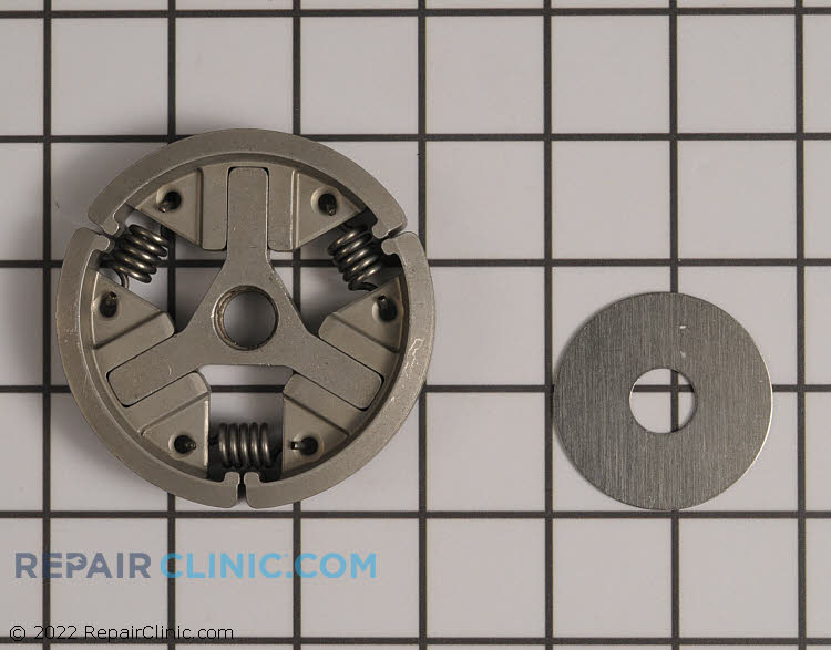 Clutch 010-180-110 Alternate Product View