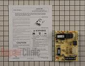 Control Board - Part # 2646321 Mfg Part # PCBBF112S