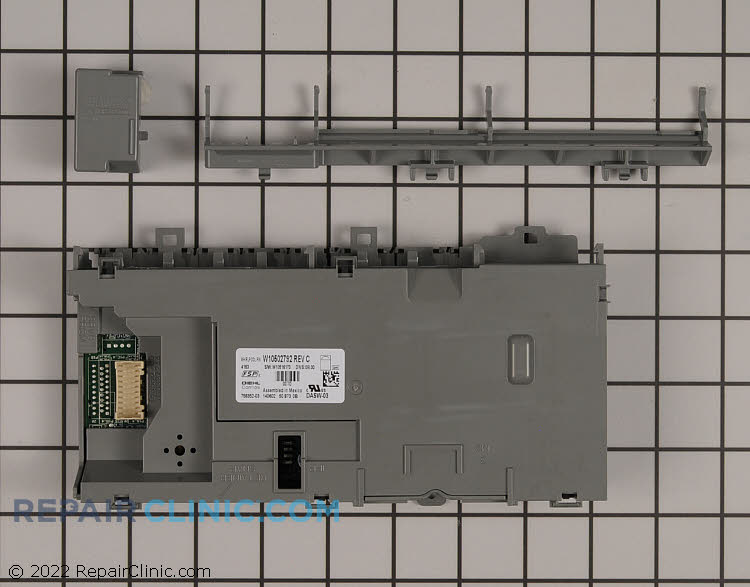 Control Board W10567087 Alternate Product View