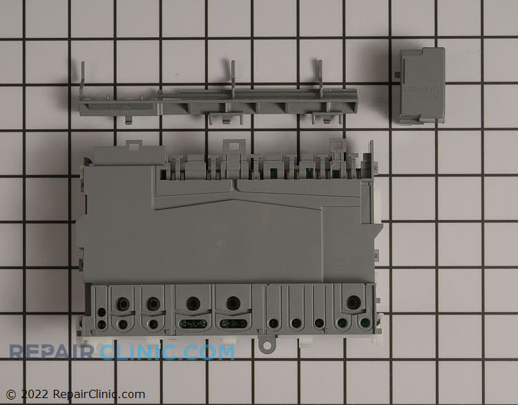 Control Board W10906422 Alternate Product View