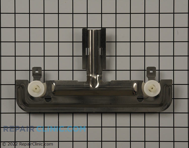 Dishrack Roller and Adjuster W10728849 Alternate Product View