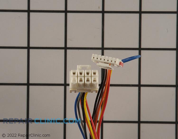 Dispenser Actuator DA97-12628H Alternate Product View