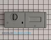 Dispenser - Part # 3022304 Mfg Part # W10567604
