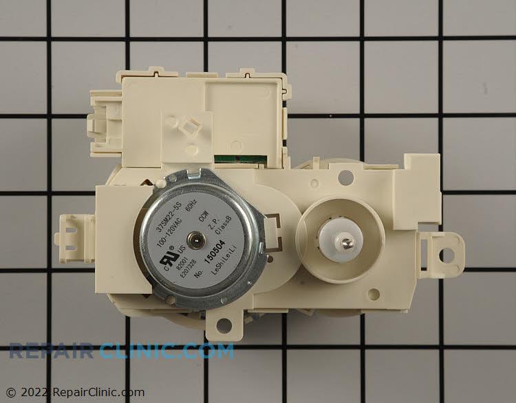Dishwasher Diverter Motor W10843811 Fast Shipping