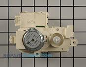 Diverter Motor - Part # 4378115 Mfg Part # W10843811