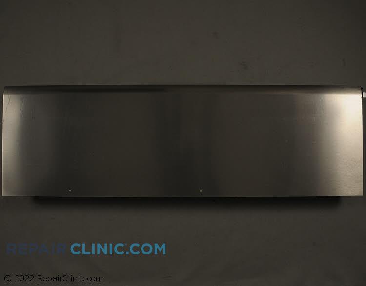 Stianless Steel Refrigerator Door