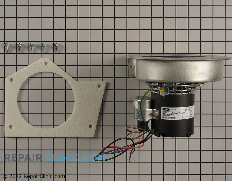 Draft Inducer Motor BLW00520 Alternate Product View