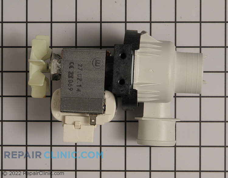 Drain Pump 131268401 Alternate Product View