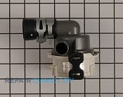Drain Pump - Part # 4116058 Mfg Part # ABQ73503004