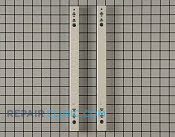 Drawer Slide Rail - Part # 4162933 Mfg Part # 00755129