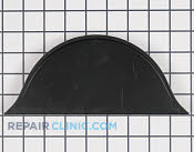 Drip Tray - Part # 4454798 Mfg Part # W10909034