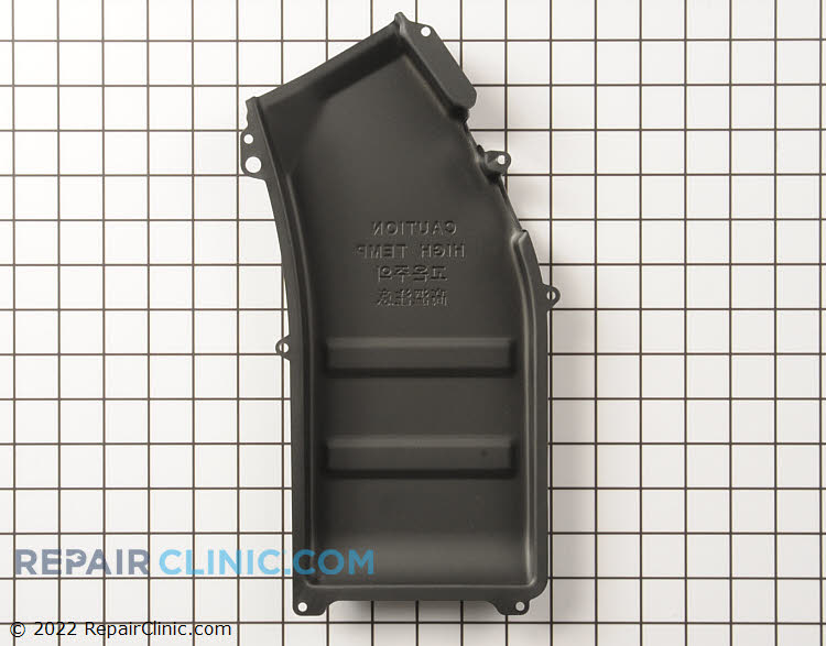 Duct Assembly 5208ER1006A     Alternate Product View
