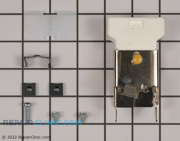 Element Receptacle and Wire Kit ERWB17X5051 Alternate Product View