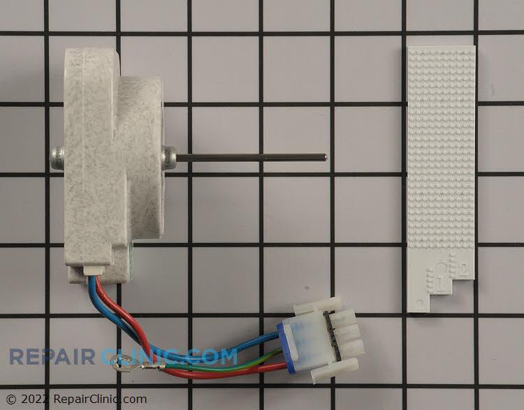 Evaporator Fan Motor WR60X21887      Alternate Product View