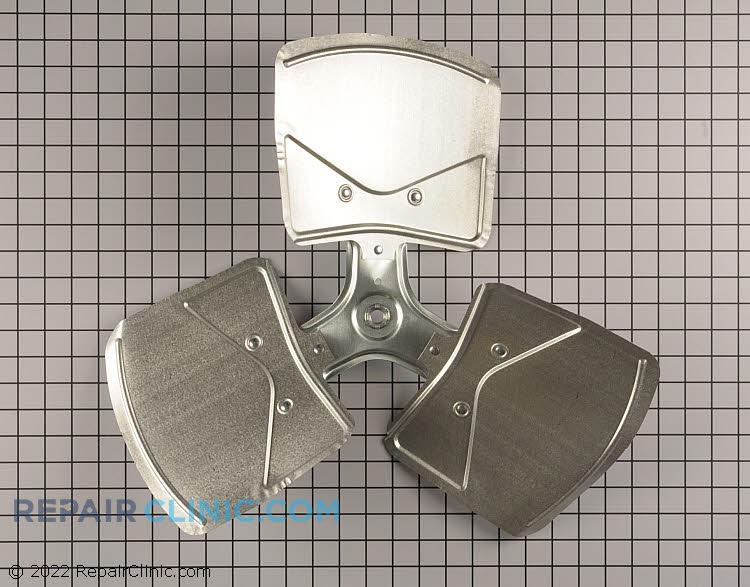 Fan prop (3 blades)