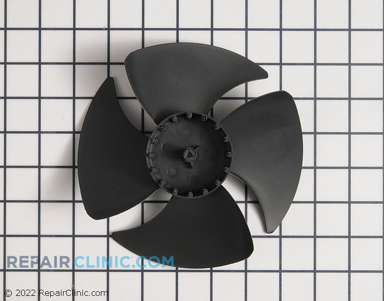 Fan Blade WR60X24484 Alternate Product View