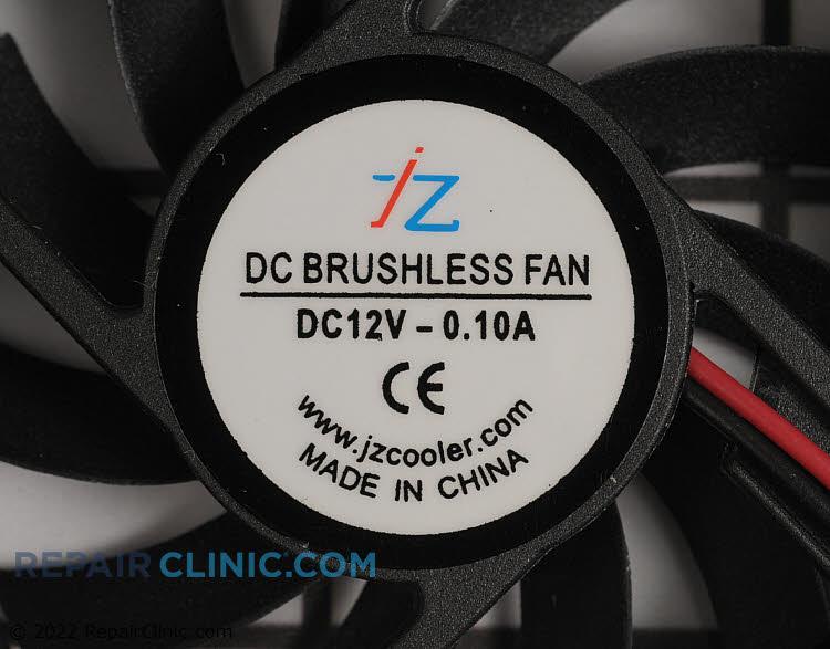 Fan Motor 1.01.06.04.001R Alternate Product View