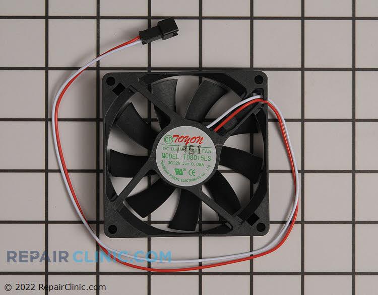 Fan Motor RF-2750-46 Alternate Product View
