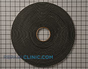 Foam Tape - Part # 4366058 Mfg Part # WB02X26088