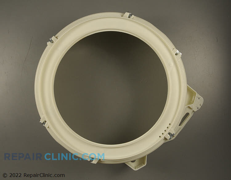 Front Drum Assembly W10772607 Alternate Product View
