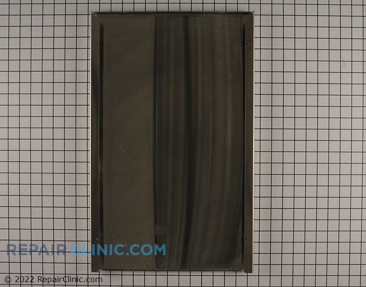 Front Panel W10813881 Alternate Product View