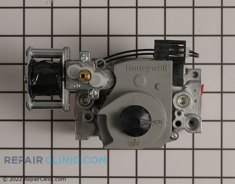 Gas Valve Assembly 78L42 Alternate Product View