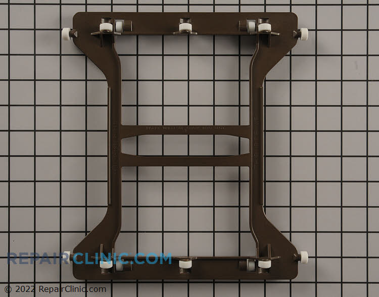 Glass Tray Support W10640954 Alternate Product View