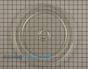 Glass Tray - Part # 4252778 Mfg Part # W10818723
