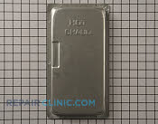 Heat Shield - Part # 2813217 Mfg Part # BOX00579
