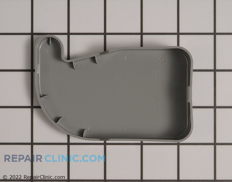 Hinge Cover 297304000 Alternate Product View