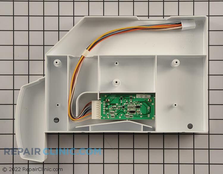 Refrigerator Ice Level Control Board Wpw10290822 Fast
