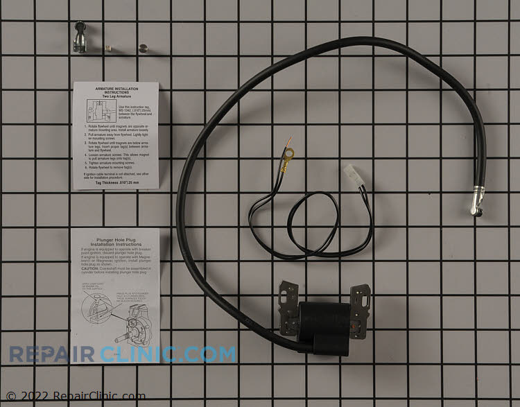 Ignition Coil 398811          Alternate Product View