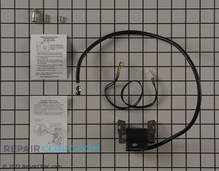 Briggs electronic ignition conversion kit