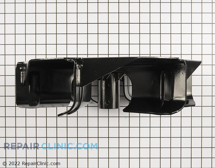 Impeller 02437651 Alternate Product View