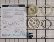 Impeller and Seal Kit - Part # 907946 Mfg Part # WD19X10032