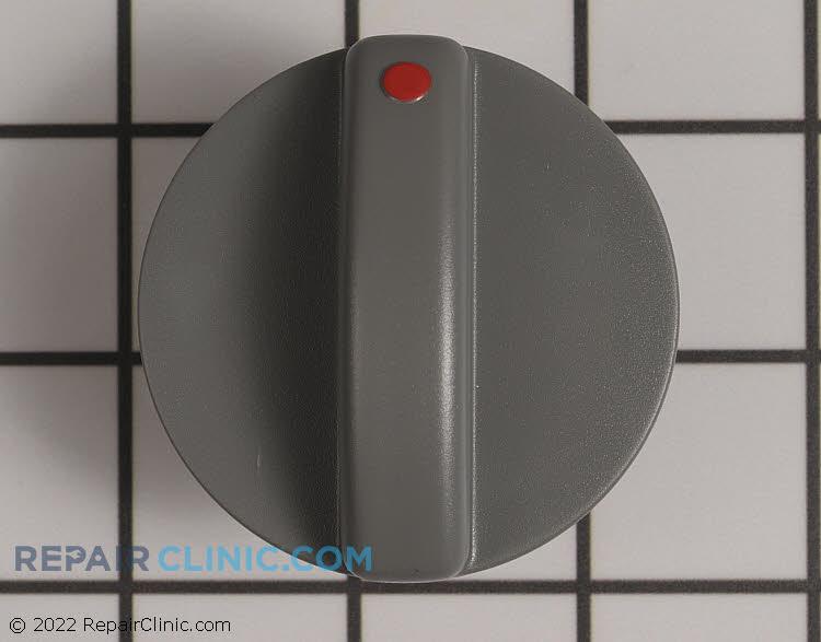 Custom clean knob