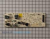 Main Control Board - Part # 2025679 Mfg Part # WE4M489