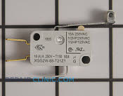 Micro Switch - Part # 2118461 Mfg Part # WPW10398341