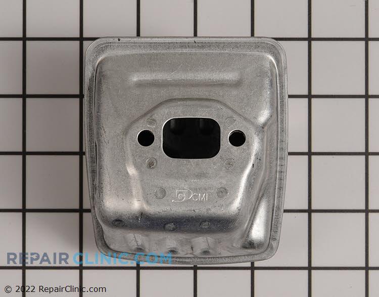Muffler 544147702 Alternate Product View