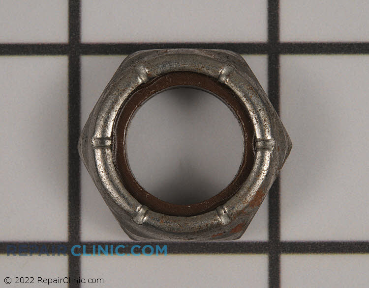 Nut 712-0221 Alternate Product View