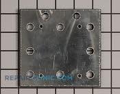 Plate - Part # 4123386 Mfg Part # 200202538