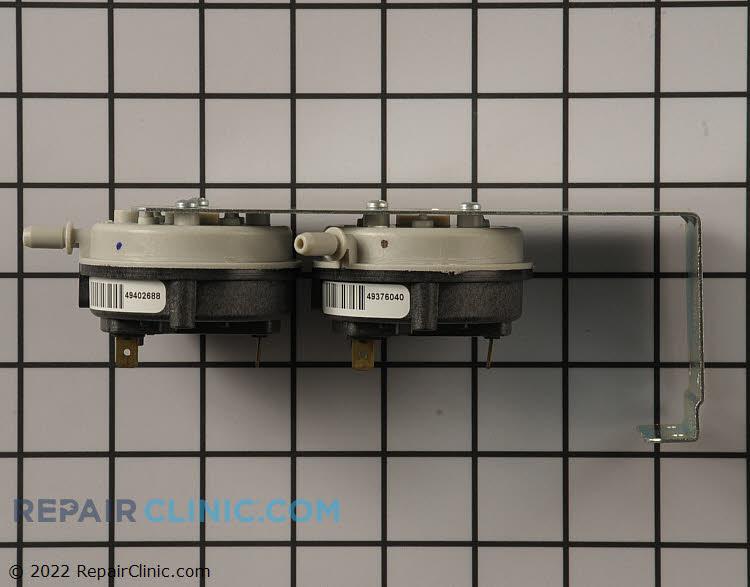 Pressure Switch HK06NA014 Alternate Product View