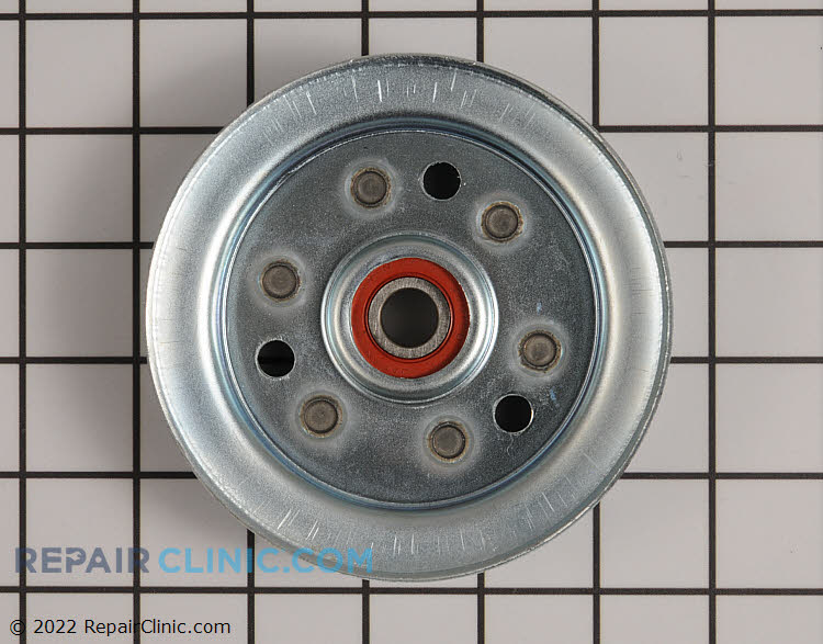 Pulley 76160-751-000 Alternate Product View